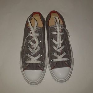 40c4e60305f Converse Sneakers. Converse Sneakers.  15  40 · Converse Chuck Taylor All  Star Low Top in Charcoal